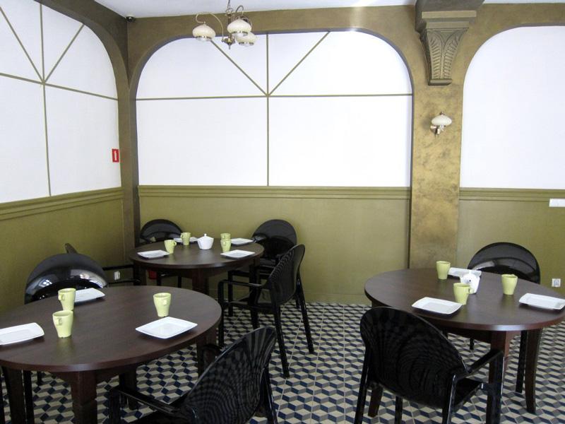 Stoliki Do Restauracji Producent Lesna Meblenamiareinfo